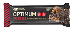 Optimum Protein Bar - Chocolate Caramel