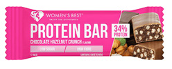 Women's Best Protein Bar - Coconut Crunch