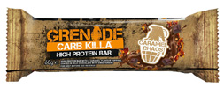 Grenade Carb Killa High Protein Bar - Caramel Chaos