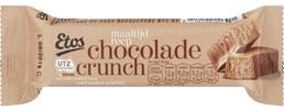 Etos Maaltijdreep - Chocolade Crunch