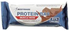 Bodymass Nutrition Protein Bar - Chocolate