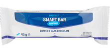 Body & Fit Smart Bar Crunchy - Coffee & Dark Chocolate