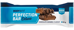 Body & Fit Perfection Bar Deluxe - Peanut Caramel