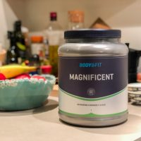 Body & Fit - Magnificent