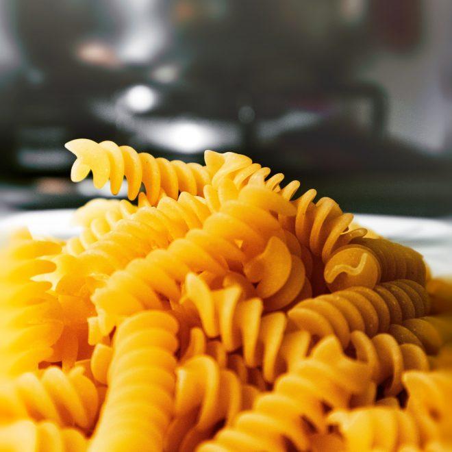 Koolhydraten, suikers en pasta