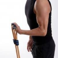 Aminozuren voor grotere spieren