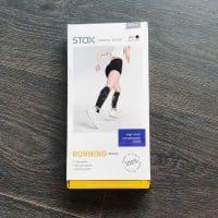 STOX - Energy running socks