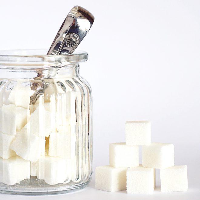 Suiker - Een zoetstof