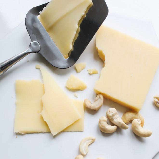 Whey eiwitten uit kaas